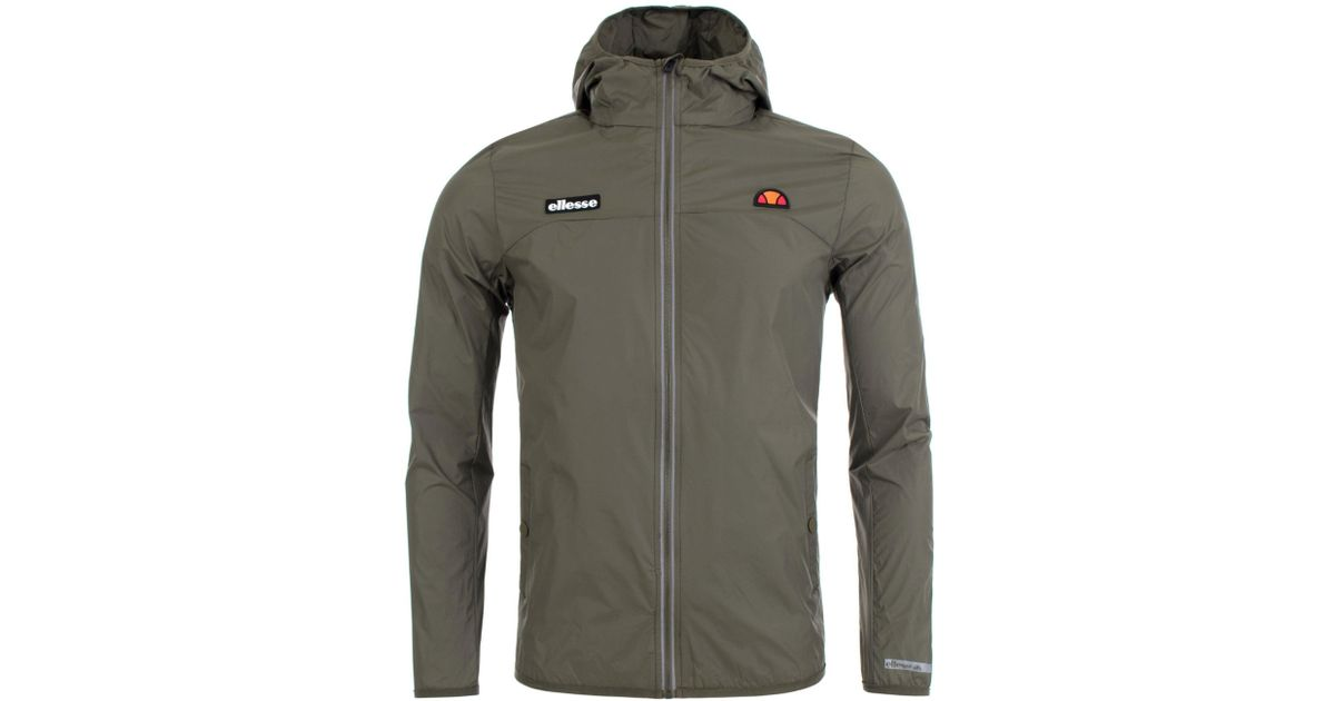 e064fcd198 Jacket In Men Lyst Ellesse Sortoni Green For 68wxqRvR5