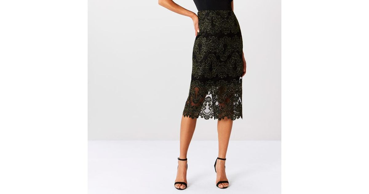 Womens Layla Skirt Coast Factory Outlet Cheap Price Explore Clearance Best Sale Discount For Cheap pWDzug