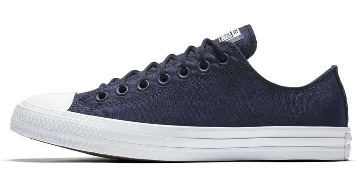 2728240d4bd8 Lyst - Converse Chuck Taylor All Star Cordura Low Top Shoe for Men