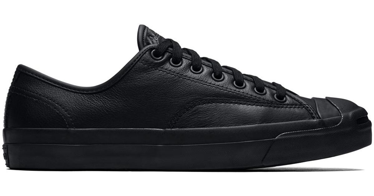 af730c366c10 Converse Gx1000 X Jack Purcell Pro in Black for Men - Lyst