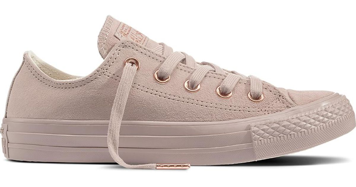 49495e319c00 Converse Chuck Taylor All Star Cherry Blossom in Pink - Lyst