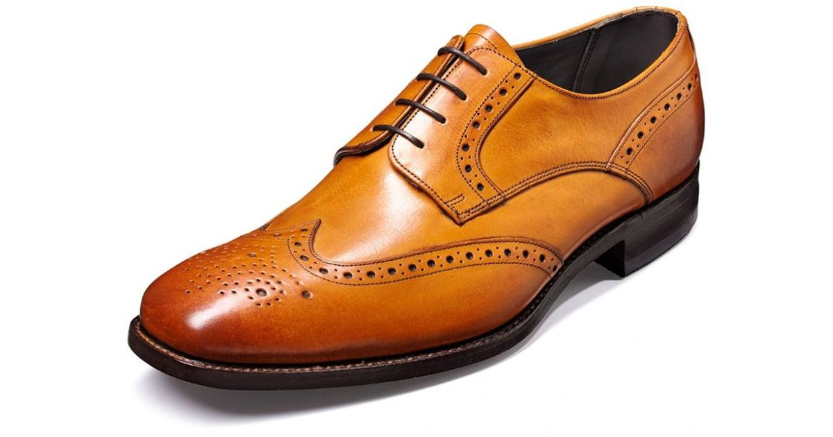 Barker Shoes New York