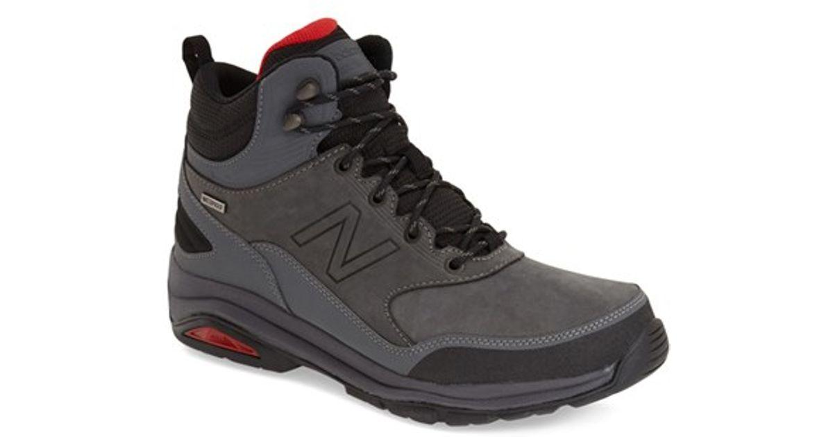 Sale New Balance Hiking Shoes