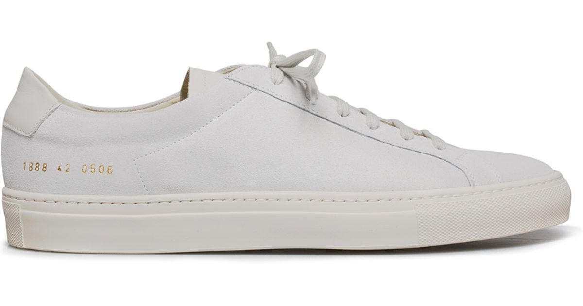 Common Projects Shoes Sale