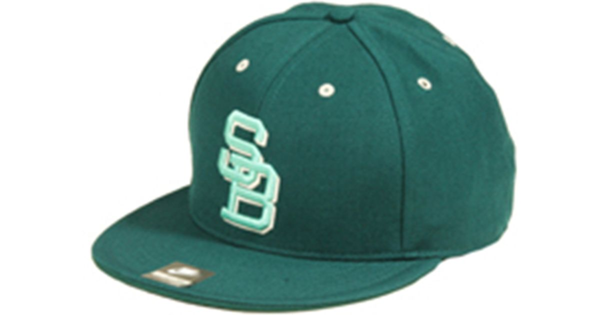 Lyst - Nike Sb Hat Hunter Green in Green for Men 2fa2460f80b