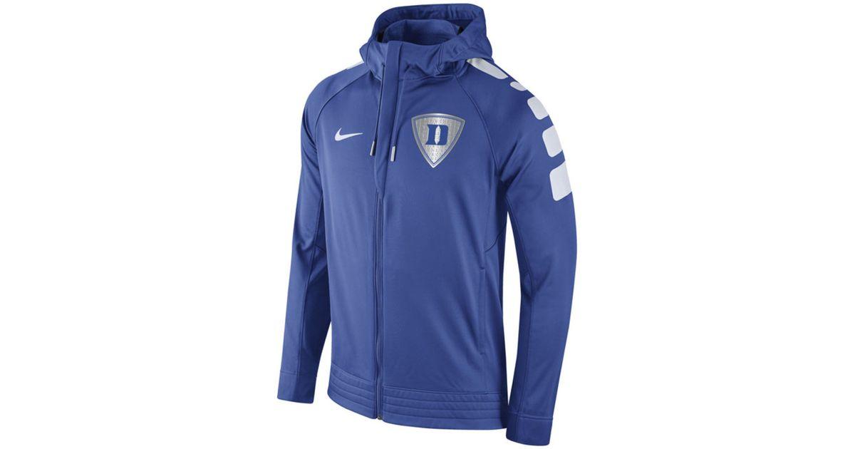 Devils Men's Nike Blue Basketball Duke Elite Lyst Stripe qOUIw5qn