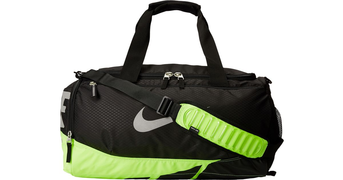 92b4bf4ef331 Lyst - Nike Vapor Max Air Small Duffel in Black