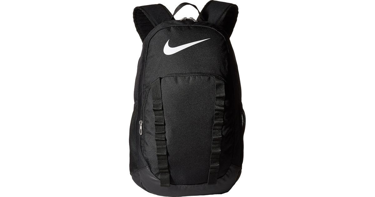 e8de060831 Lyst - Nike Brasilia 7 Backpack Xl in Black