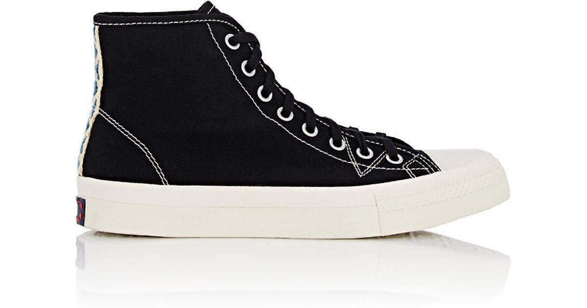 VISVIMHigh Top Sneakers MS2U7yJvgx