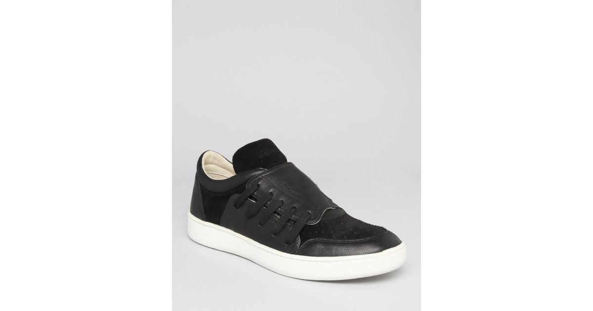 Lyst - PUMA Alexander Mcqueen Joust Evo Sneakers in Black for Men bb006a067
