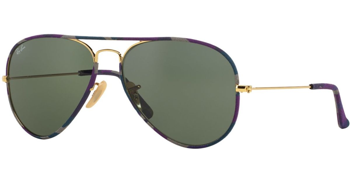 a705970b0ef Rb 3025 58 Aviator Full Color Women « Heritage Malta