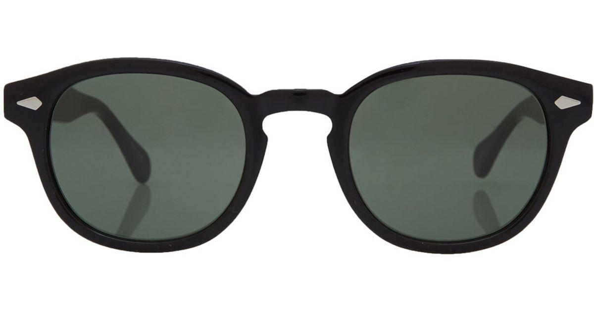 Lemtosh sunglasses - Black Moscot py7YOldK