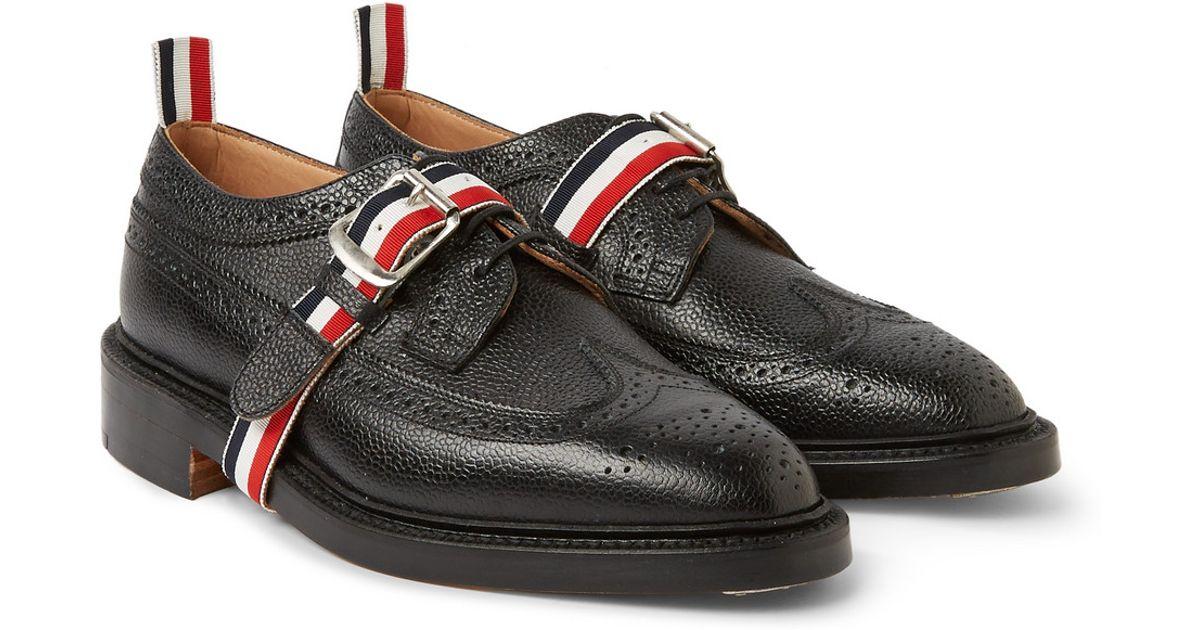 Norwegian Women Leather Shoes Brands