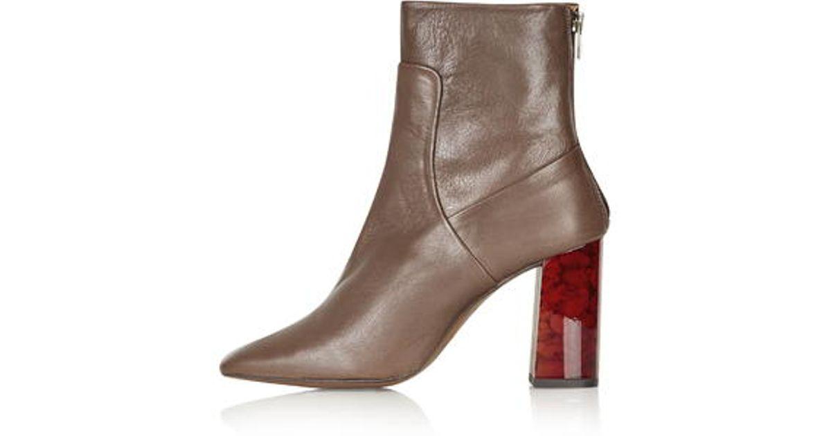 heels master