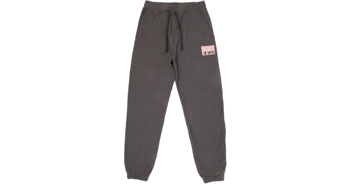 7032944da91033 Lyst - Champion Kurt Sweatpants in Gray for Men