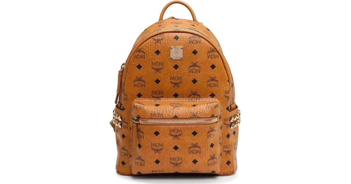 Stark Backpack Sml Co, 001 MCM