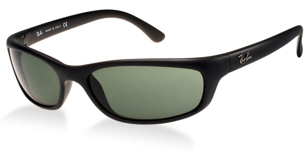 a8af5d3ef00 Lyst - Ray-Ban Rb4115 in Black for Men