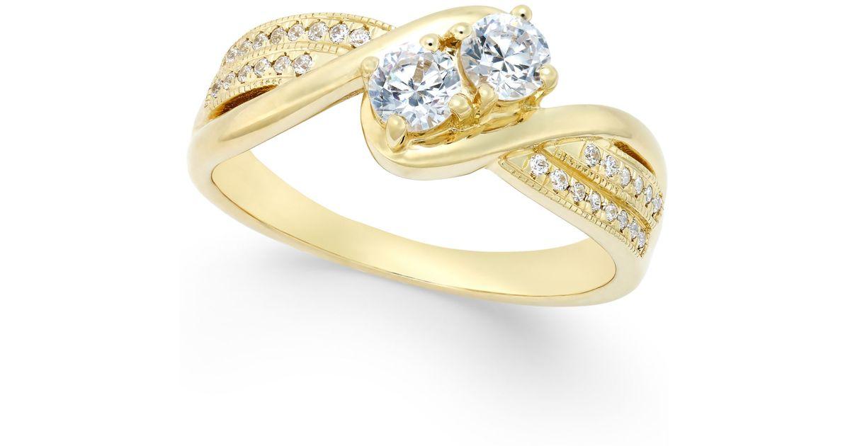 Couple Rings Macy