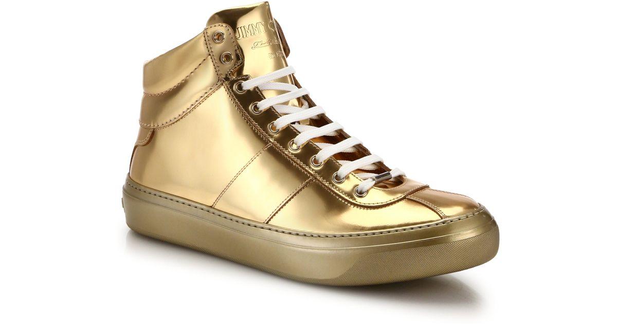 FOOTWEAR - High-tops & sneakers Jimmy Choo London koAnHRRqR