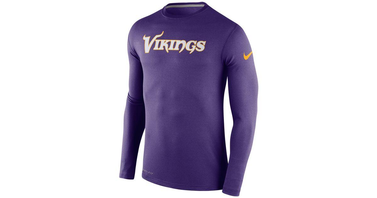 new arrivals 5e7d7 f522d NFL Jersey's Men's Minnesota Vikings Teddy Bridgewater Nike ...