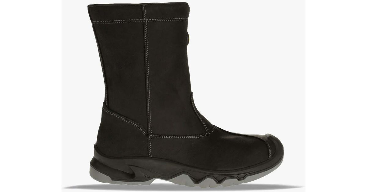 Diadora Diablo Boot High S3 Src Ci Black Lyst