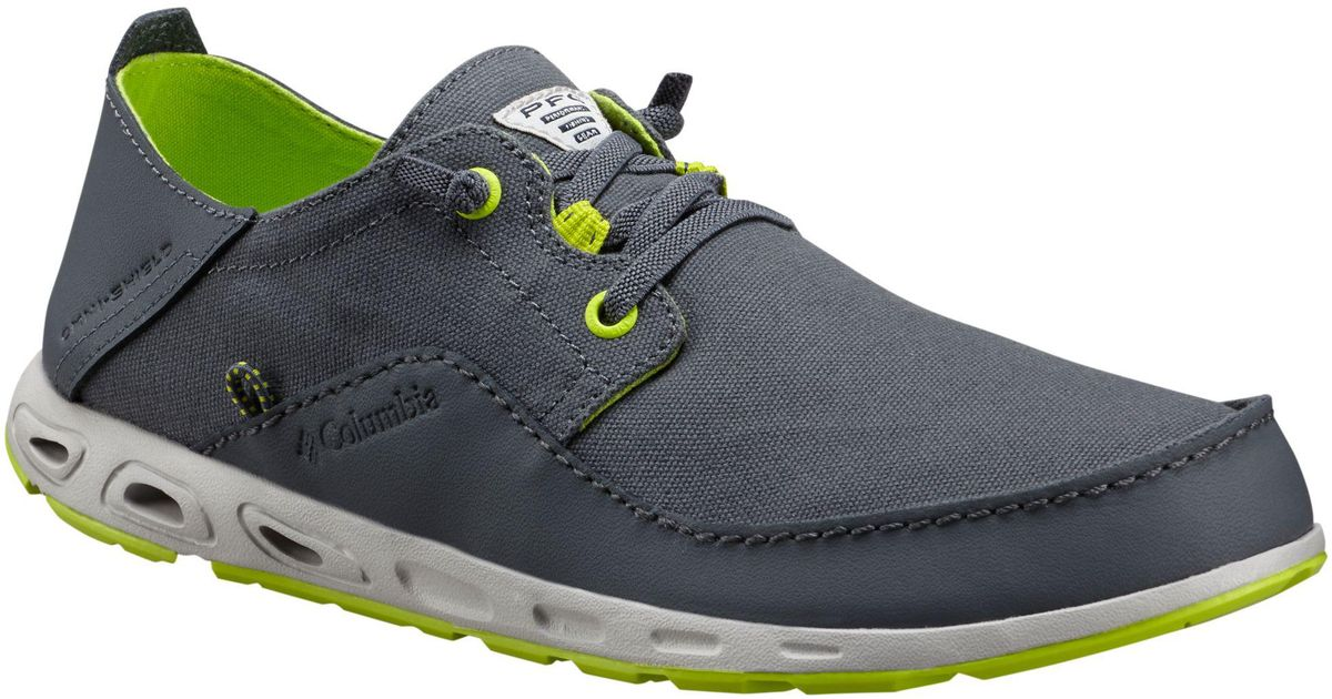 494f03d2d632 Lyst - Columbia Pfg Bahama Vent Loco Relaxed Casual Shoes for Men