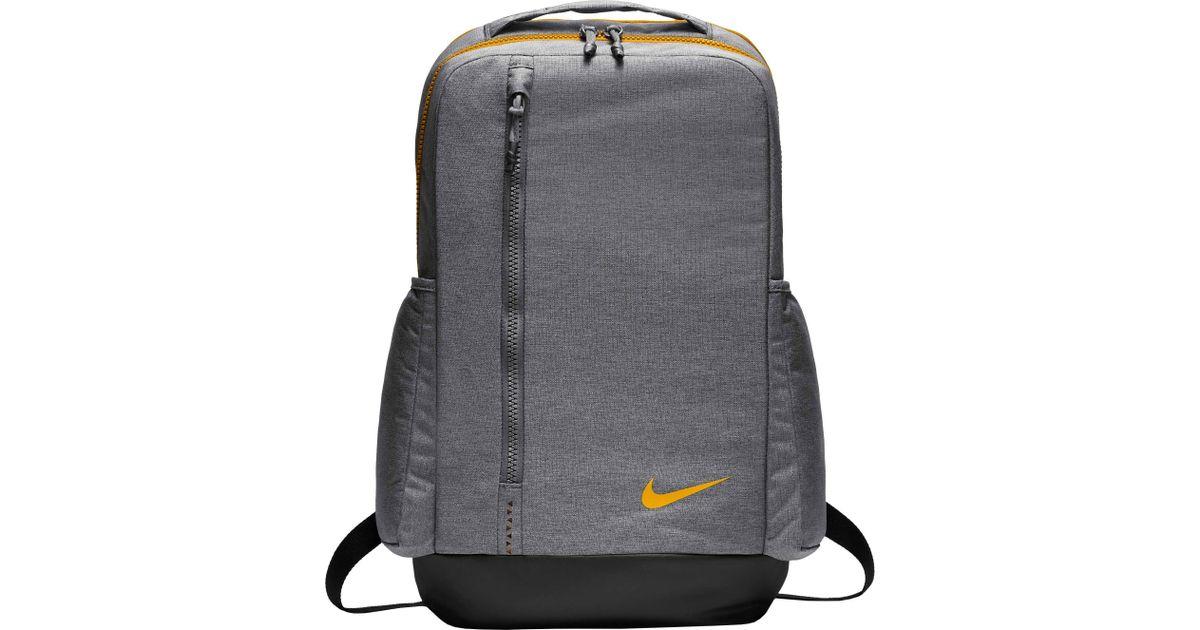 f08860dfd7adb7 Lyst - Nike Vapor Power Heathered Training Backpack for Men