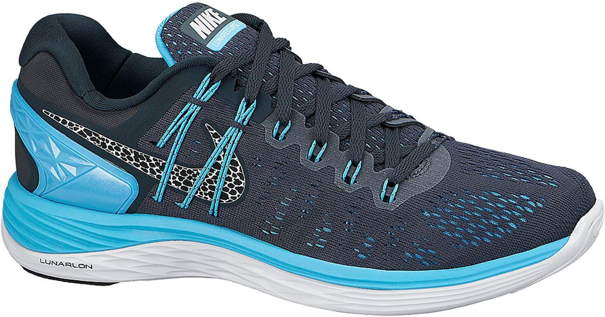 Lyst - Nike Lunareclipse 5 Running Shoes in Blue 83ae6aa2c992