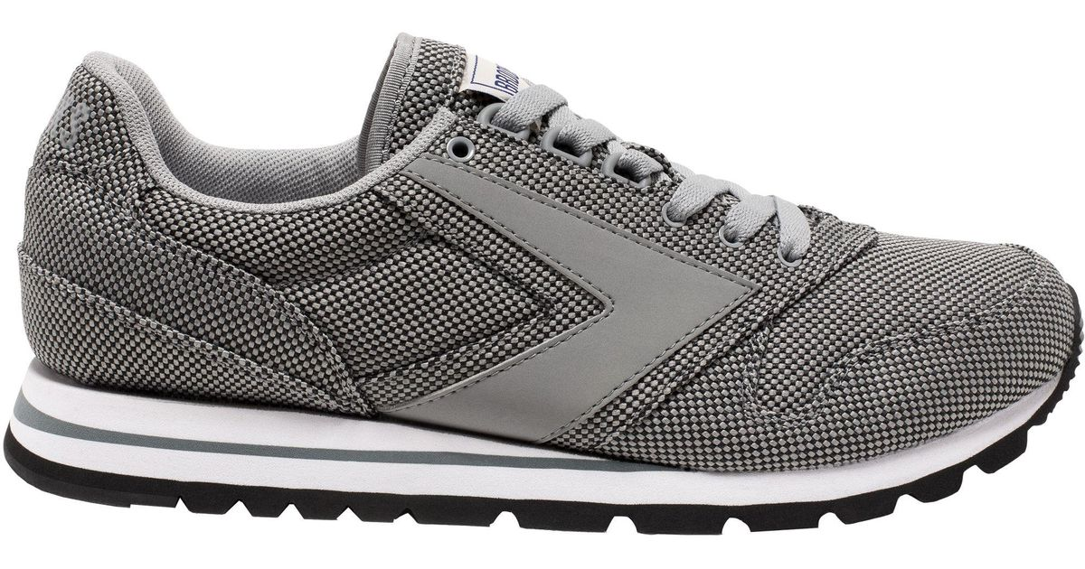 aaab985c90f01 Lyst - Brooks Chariot Heritage Casual Shoes in Gray for Men