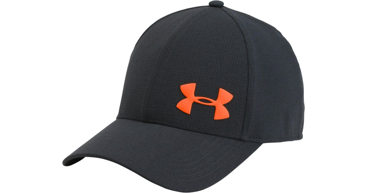 2925df05ff1 Lyst - Under Armour Airvent Core Hat for Men