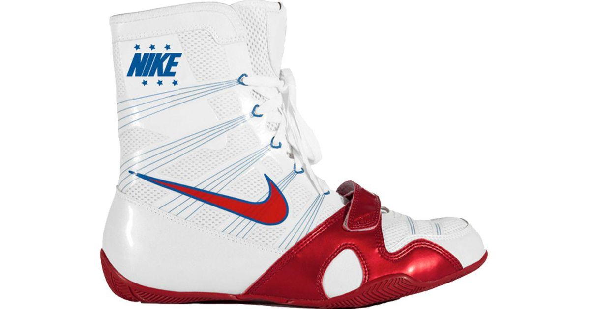 99d9a303f17b Lyst - Nike Hyperko Mp Boxing Shoes for Men