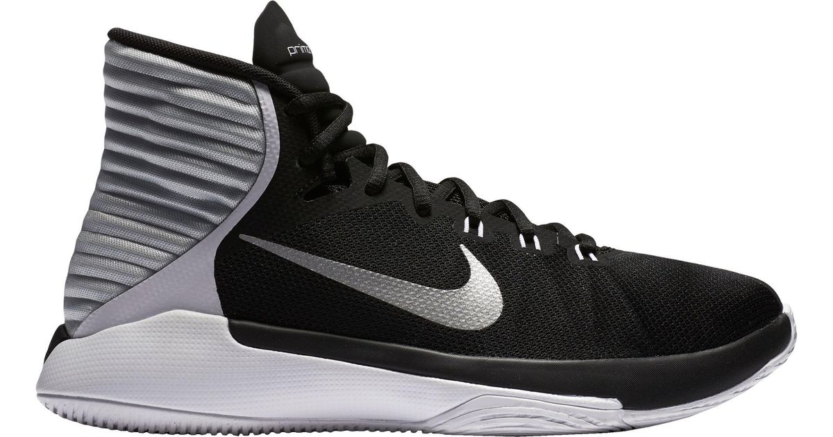 54d1cd93b27 Lyst - Nike Prime Hype Df 2016 Basketball Shoes in Black