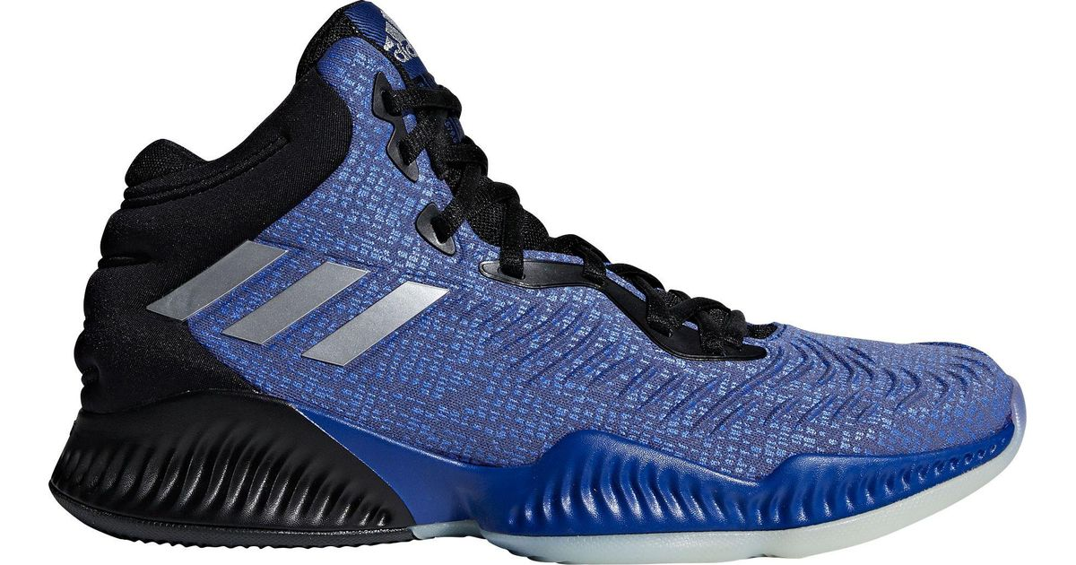 huge selection of 33cc6 8d8fd adidas-BlueBlack-Mad-Bounce-2018-Basketball-Shoes.jpeg