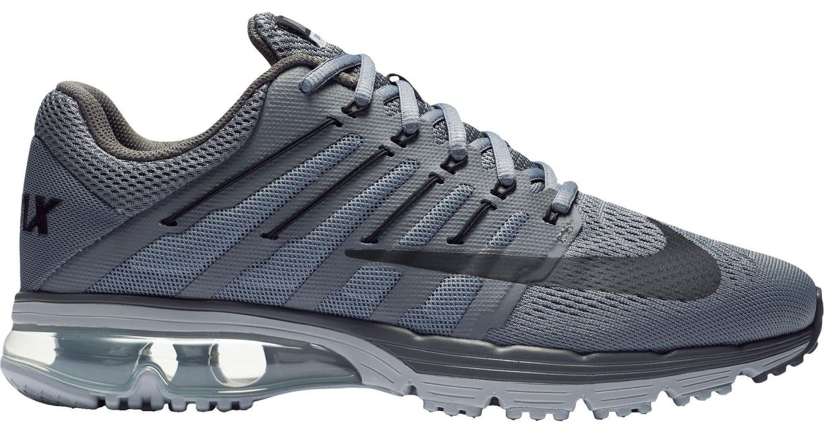 los angeles f4c8c 167ff Lyst - Nike Air Max Excellerate 4 Running Shoes in Gray for