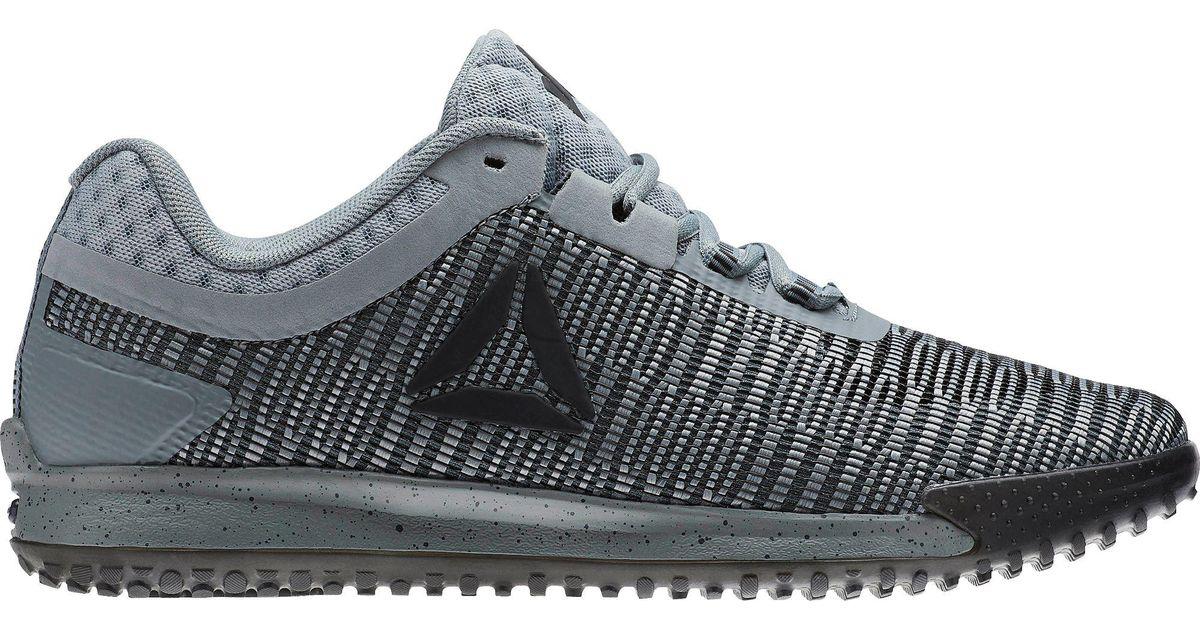 f660e4c361a1ec Lyst - Reebok Jj Watt Ii Tr Training Shoes in Gray for Men