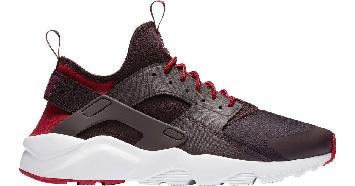 4c0a4c343714 Lyst - Nike Air Huarache Run Ultra Shoes for Men
