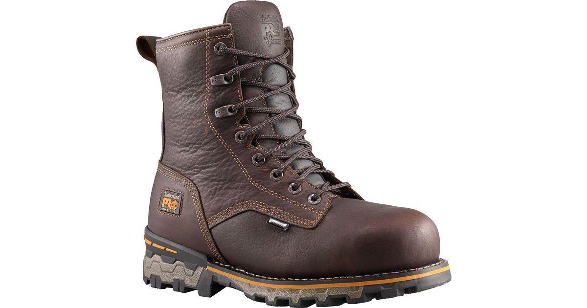 133d065a4e1 Timberland - Brown Pro Boondock 8