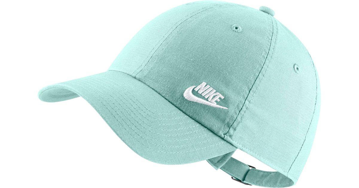 online store 15897 b923e Lyst - Nike Sportswear Heritage86 Hat