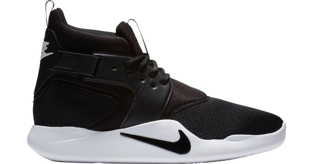 627fa1ea58ea Lyst - Nike Incursion Mid-top Shoes in Black for Men