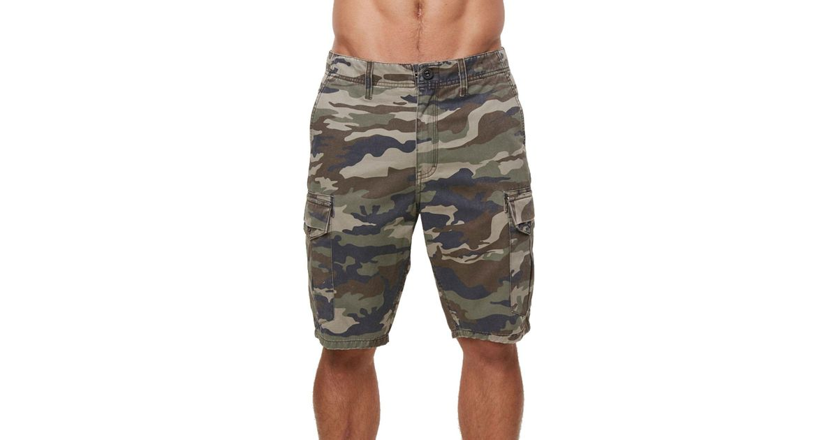 O'Neill Campbell Cargo Shorts Outlet New Styles KBn3ad