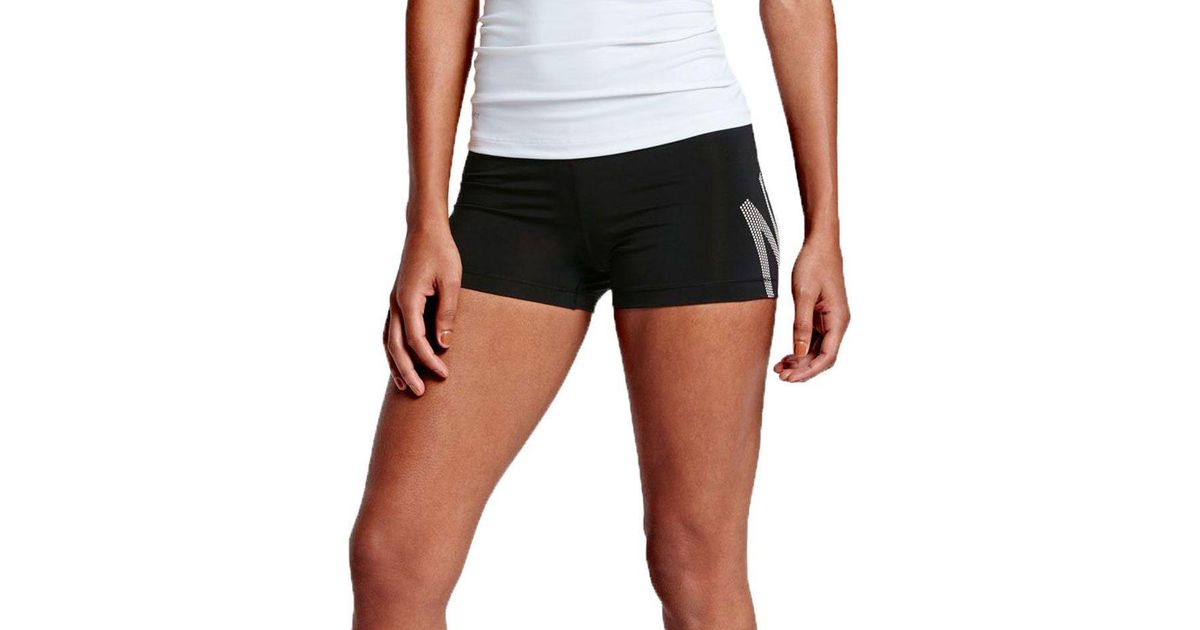 dd0af9ed18b93a Lyst - Nike 3   Pro Cool Logo Graphic Shorts in Black