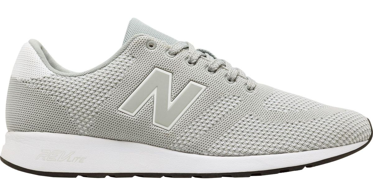Lyst New Balance 420 Re engineeROT V2 Casual Schuhes Schuhes Casual in Gray for Men 7523a4