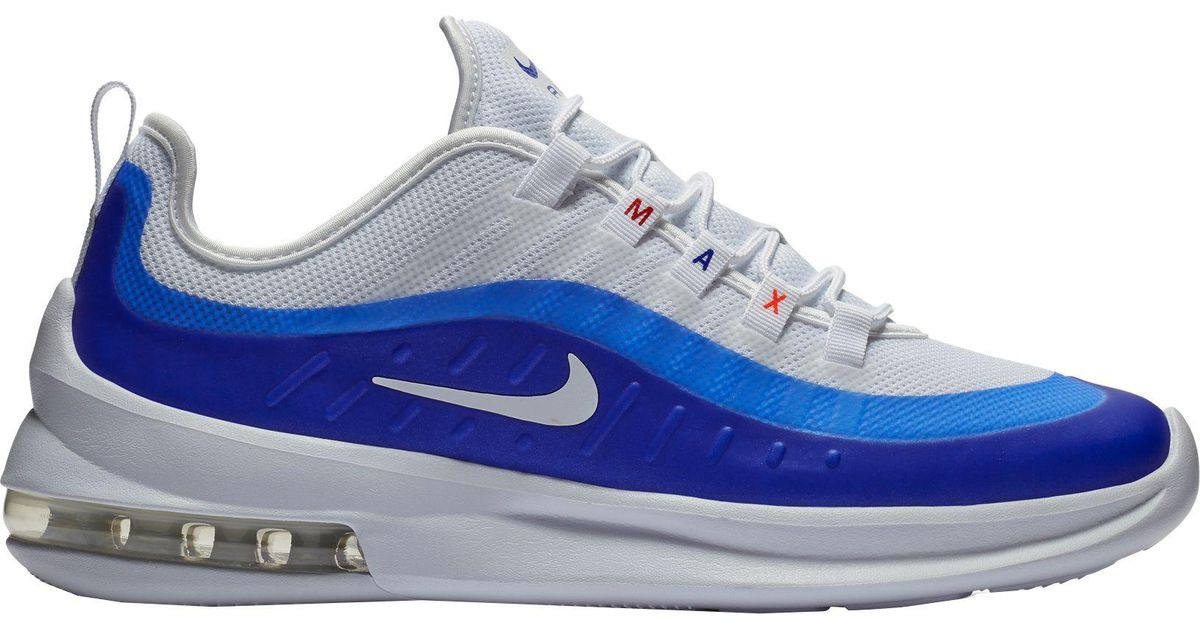 64ebda7cb5f1 Nike Air Max Axis Shoes in Blue for Men - Lyst