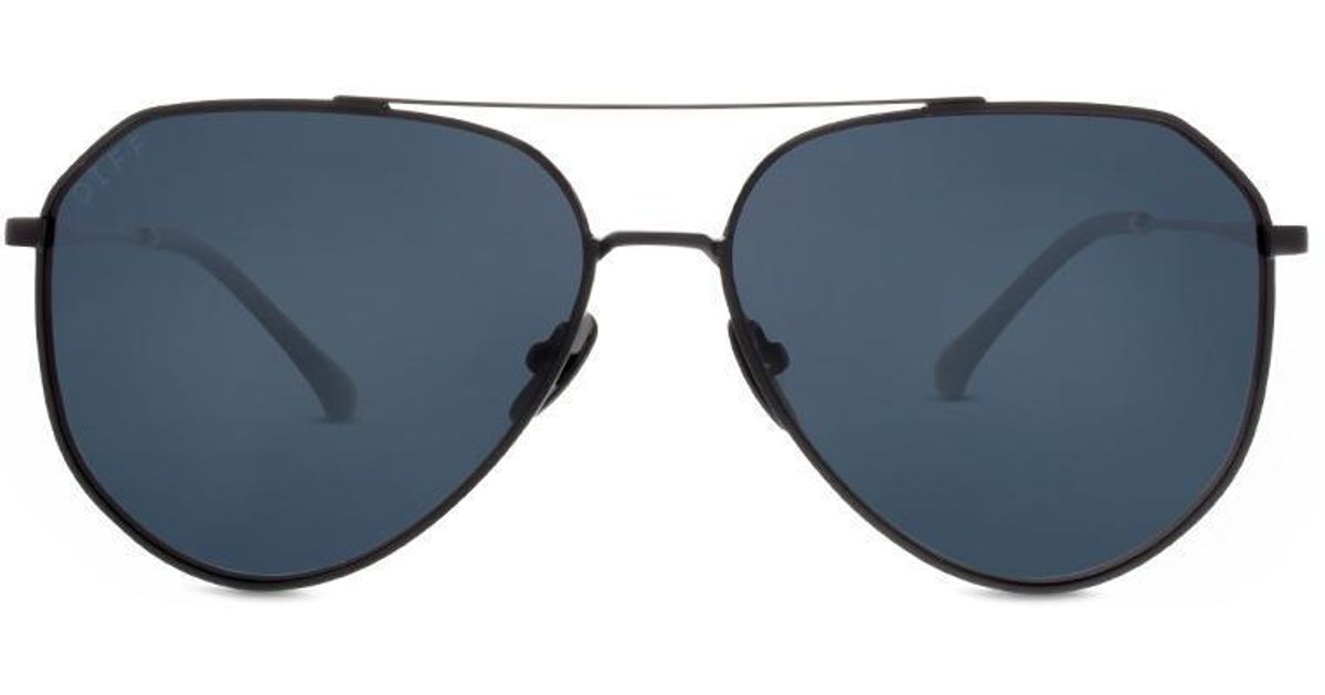 4673af9f5b908 DIFF Jessie James Decker - Dash + Matte Black + Solid Grey in Gray - Lyst