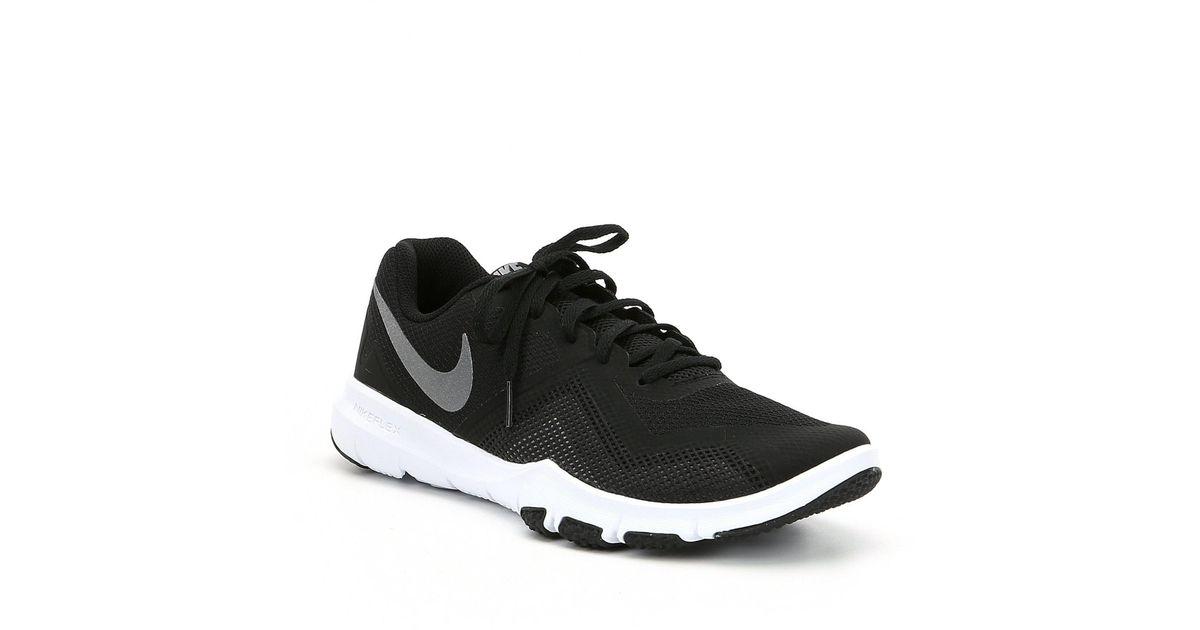 07012a6067616 Lyst - Nike Men s Flex Control Ii Trainers in Gray for Men