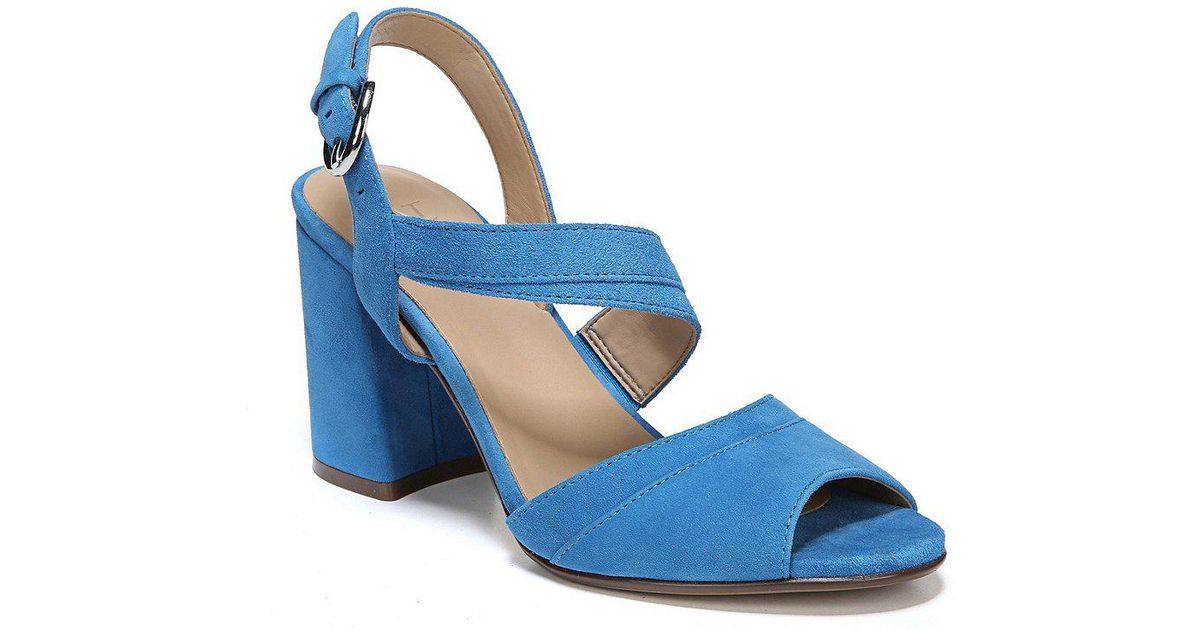 Terah Suede Dress Sandals 3SnTdLPu