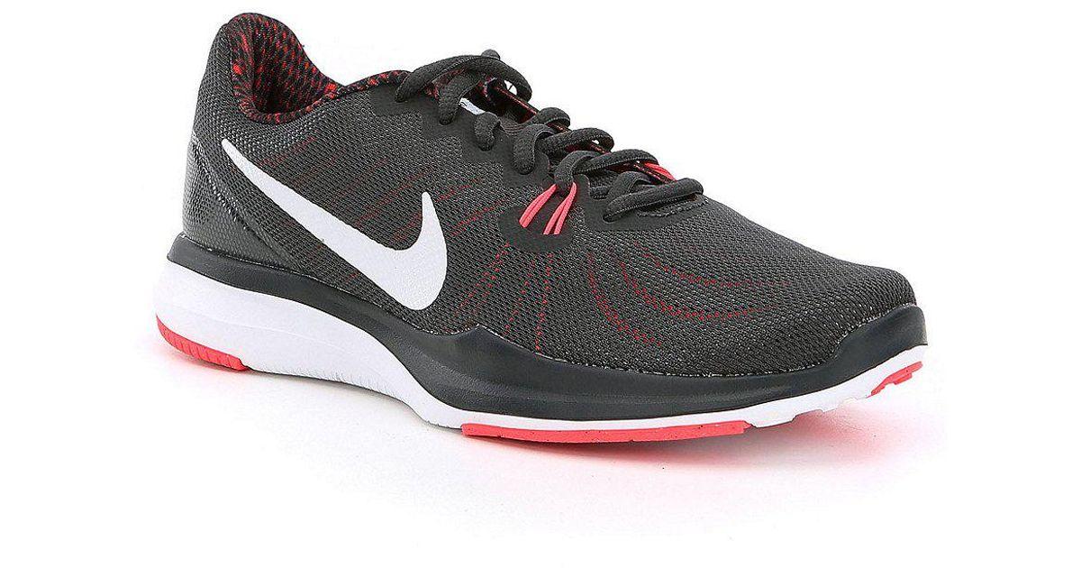 9f664c585dc600 Lyst - Nike Women s In-season Tr 7 Training Shoes