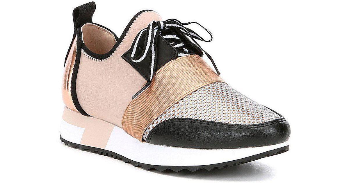44637de9e8c37 Steve Madden Antics Sneaker - Lyst