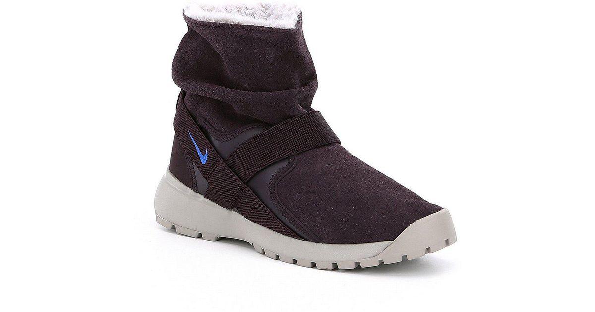 Lyst - Nike Women S Golkana Waterproof Boots 4c9b4e1c3