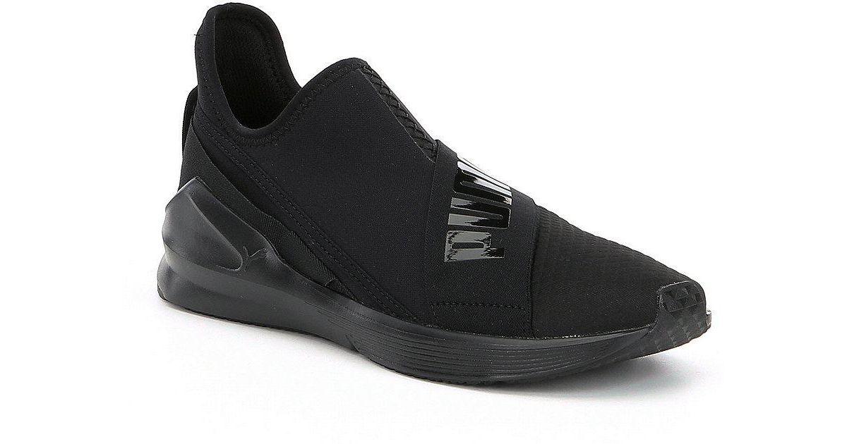 Puma Fierce Slip-On Sneakers ijLAm